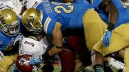 UCLA has bigger days ahead after 59-13 rout