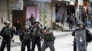 Israeli soldier is shot and killed in Hebron