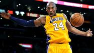 Kobe Bryant's future with Lakers after this season is up in the air