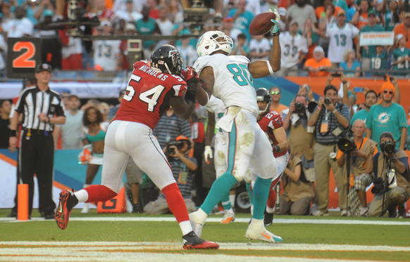 Time to Raise Bar for 2013 Dolphins After 3-0 Start