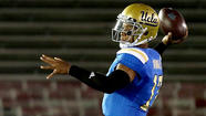 On second look, Brett Hundley didn't look too bad for UCLA