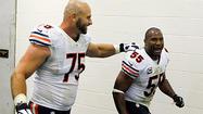 Week 3 photos: Bears 40, Steelers 23