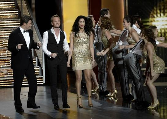 Nathan Fillion, Neil Patrick Harris, Sarah Silverman