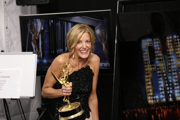 'Breaking Bad' actress Anna Gunn