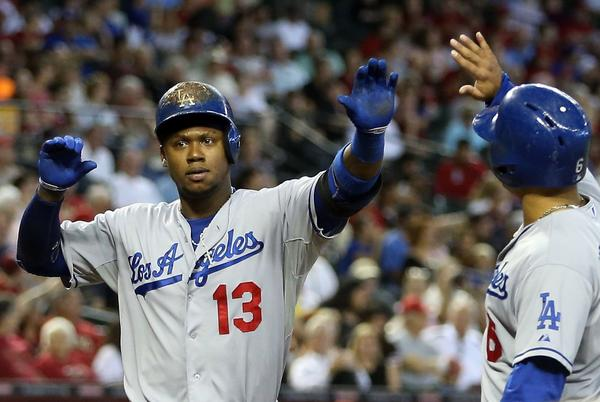 Keeping shortstop Hanley Ramirez healthy will be a priority for the Dodgers during the final week of the regular season.