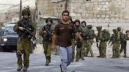 Hebron remains tense after shooting of Israeli soldier
