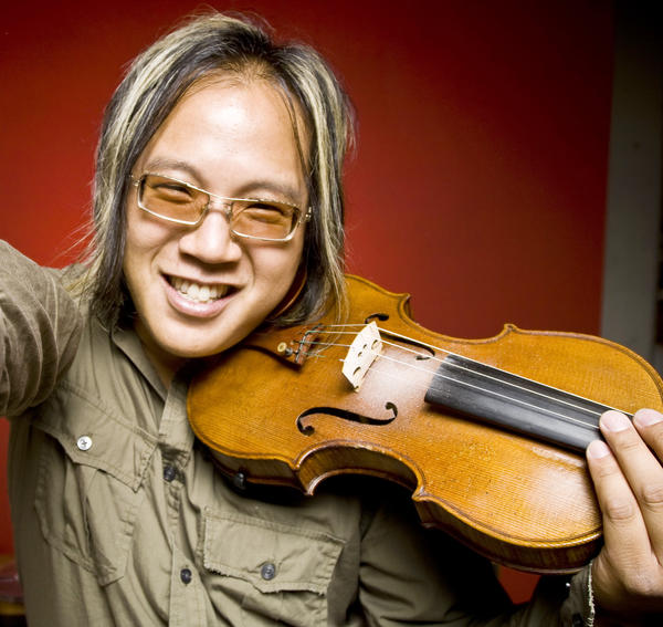 Bobby Yang and his Unrivaled Players will perform Friday, Sept. 27, at the Crooked Tree Arts Center in Petoskey.