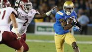 UCLA football: This time Devin Fuller waits to celebrate