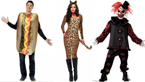 entertainment popular costumes halloween
