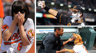 Funny photos from the 2013 Orioles season