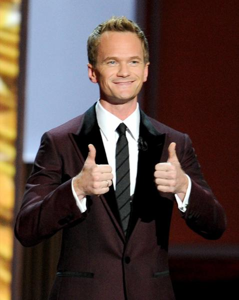 Neil Patrick Harris was host of the 65th Primetime Emmy Awards on CBS.