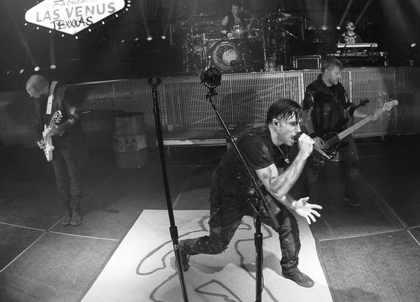Three Days Grace comes to The Dome in Wallingford Sept. 28.