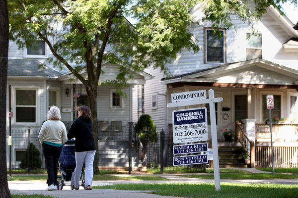 The Federal Housing Finance Agency is looking for underwater borrowers in the Chicago area who are eligible to refinance their Fannie Mae and Freddie Mac-backed mortgages to more affordable terms under the Home Affordable Refinance Program.