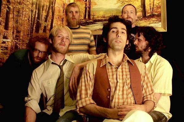 Indie-rock band Blitzen Trapper will play Saturday at Arch Street Tavern in Hartford.