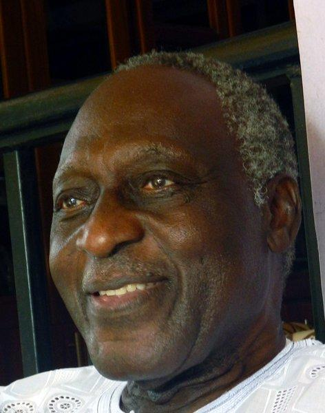Ghanaian poet and statesman Kofi Awoonor is among those confirmed dead in an attack at a mall in Nairobi, Kenya.