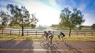 California: Think you know Solvang? Try training camp on two wheels