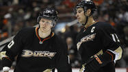 Ryan Getzlaf, Corey Perry ready to lead Ducks to another Stanley Cup