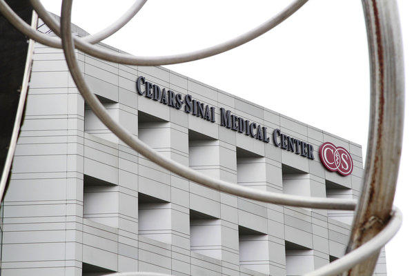Cedars-Sinai Medical Center gave $3.3 million in grants to Charles Drew University, safety net clinics and first-responder agencies.