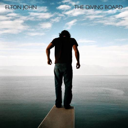 """The Diving Board,"" by Elton John"