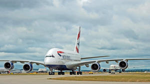 British Airways to welcome A380 to LAX on Tuesday