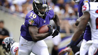 Preston: Ravens offense is a work in progress