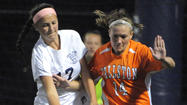 No. 9 Bel Air girls soccer ekes out 1-0 win against No. 12 Fallston