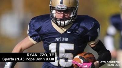 Ryan Izzo Jersey