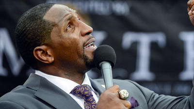 Ray Lewis questions Ravens' leadership following Jacoby Jones i…