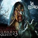 Halloween Horror Nights 23
