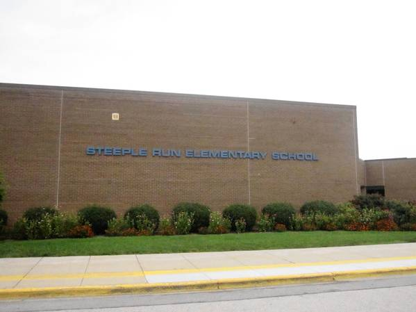 Steeple Run Elementary just outside Naperville will get both multipurpose room and main office additions next year in addition to reconfigured traffic flow.