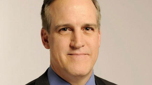 E. Scott Santi, chief executive of Illinois Tool Works.