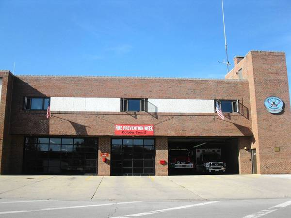 The Glen Ellyn Volunteer Fire Company says it needs more revenue to prepare for upcoming vehicle and equipment replacements.