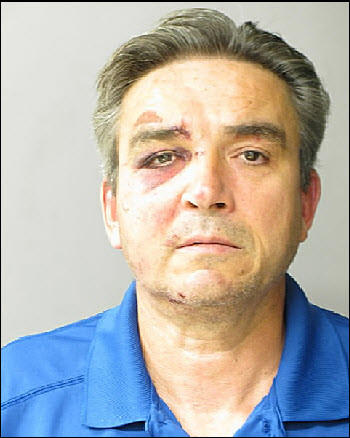 William J Decero has been charged with one count of aggravated DUI involving death.