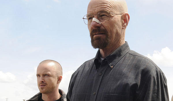 "Apple issued a $22.99 credit to ""Breaking Bad"" fans, allowing them to buy the final eight episodes of the series."
