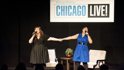 Chicago Live! Episodes