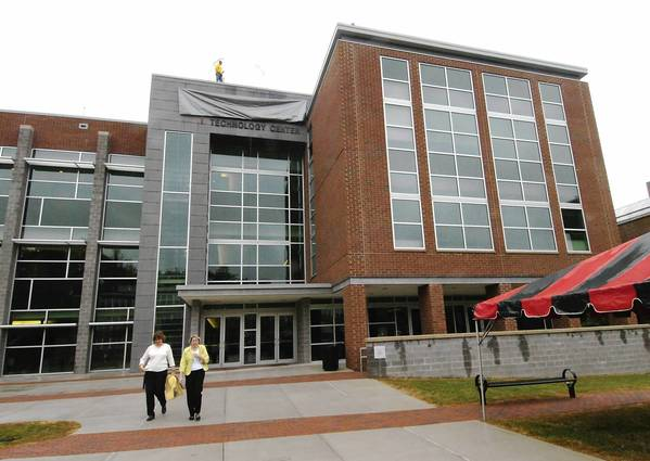 East Stroudsburg University officials have outlined possible faculty and program cuts to offset a projected $7.6 million deficit.
