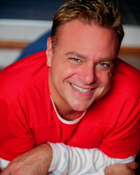 "MIchael Colavolpe will play Bill in the new national tour of ""Mamma Mia!"""