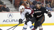 Ducks sign top pick Shea Theodore