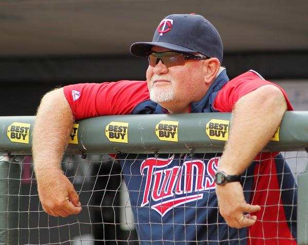 Ron Gardenhire managing the Cubs next season doesn't seem too far-fetched.
