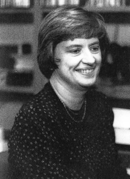 Diane Joy Batson