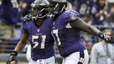Film Study: Looking back at the Ravens' win over the Houston Te…