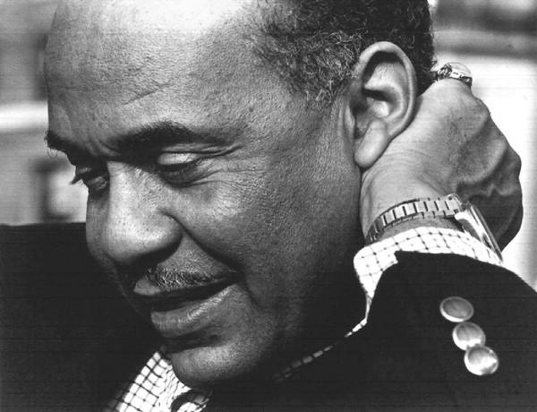 "Author Ralph Ellison's novel ""Invisible Man,"" published in 1952, explores the effects of racism on victims and perpetrators."