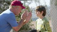 Review: ABC's 'Back in the Game' finds James Caan in fine Dad form