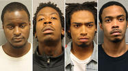 Cops: Gang conflict led to mass shooting