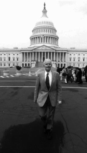 In 1981, Wisconsin Senator William Proxmire spoke for 16 hours and 12 minutes on a debt increase.