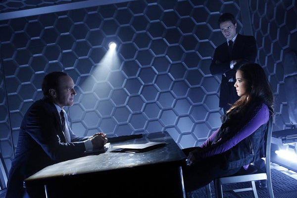 """Agents of S.H.I.E.L.D."" drew nearly 12 million viewers for its first episode."