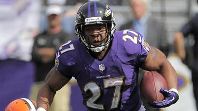 Ravens RB Ray Rice said he expects to practice today, play in S…