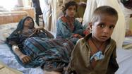 Photos: Pakistan earthquake