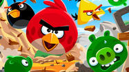 Angry Birds TV tops 1 billion views, gets second season and spinoffs