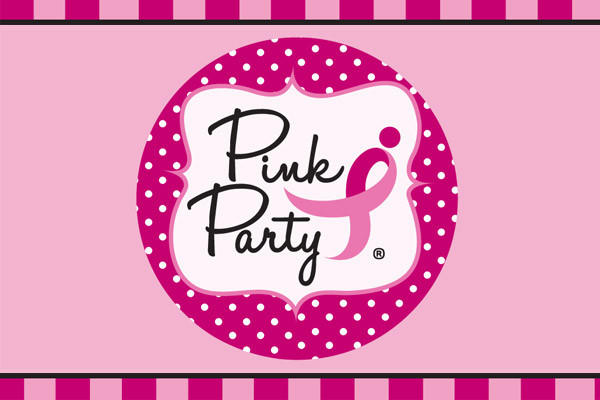 Pink Party 2013 Event Information